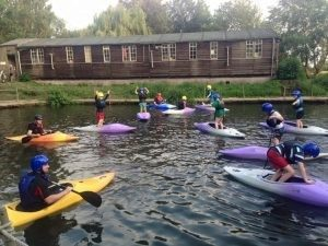 Cubs – 1st Warboys Scout Group